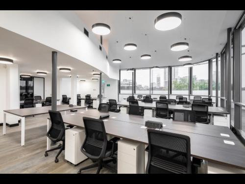 Great Eastern Street Office Space - EC2A