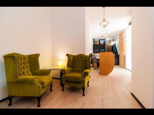 Pitfield Street Office Space - N1
