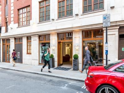 City Road Office Space - EC1V