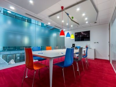 City Road Office Space - EC1V