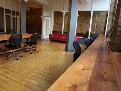 ShoreditchOffices.co.uk