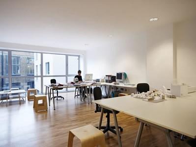 Southgate Road Office Space - N1 3JJ