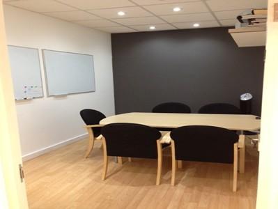 Dufferin Street Office Space - EC1Y