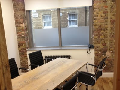 Dufferin Street Office Space - EC1Y