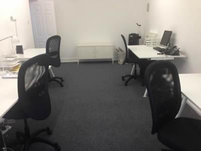 Shoreditch High Street Office Space - E1